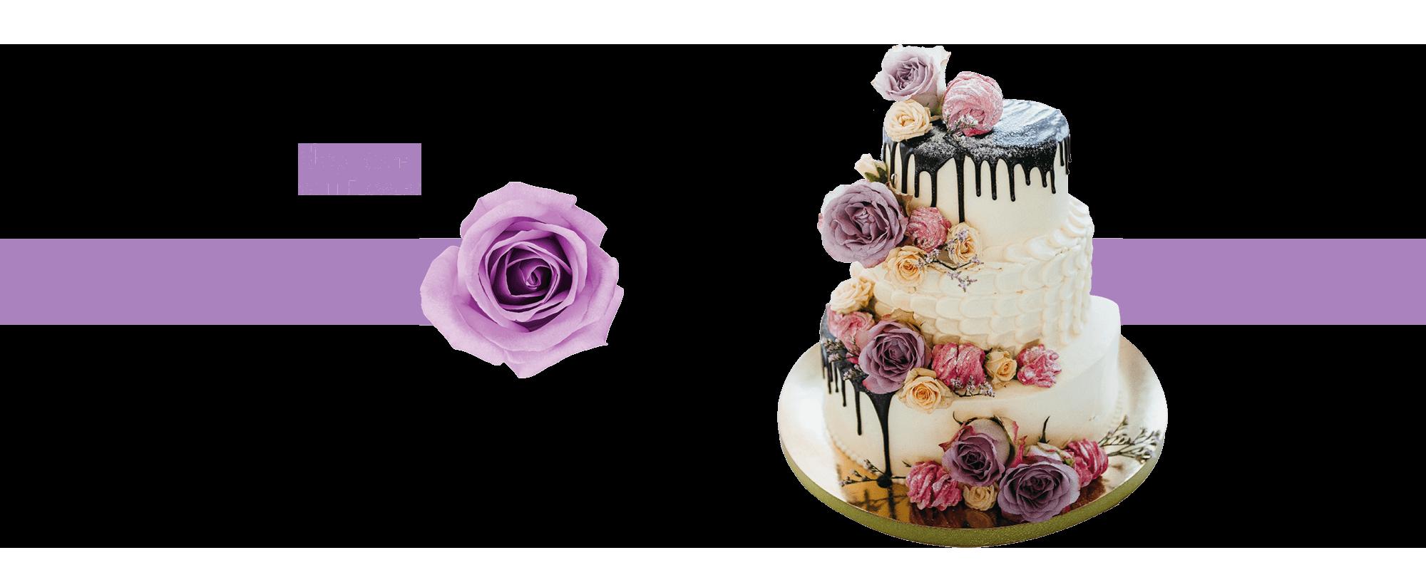 CAKE-DESIGN-DRIP-CAKE-WITH-FLOWERS
